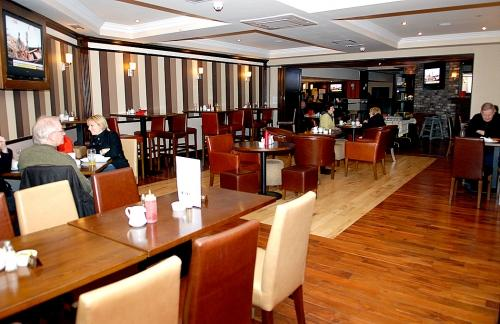 Castlerea restaurants