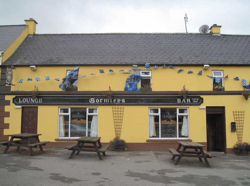 Towns and Cities Near Garristown (Fingal) - Within 45 Miles