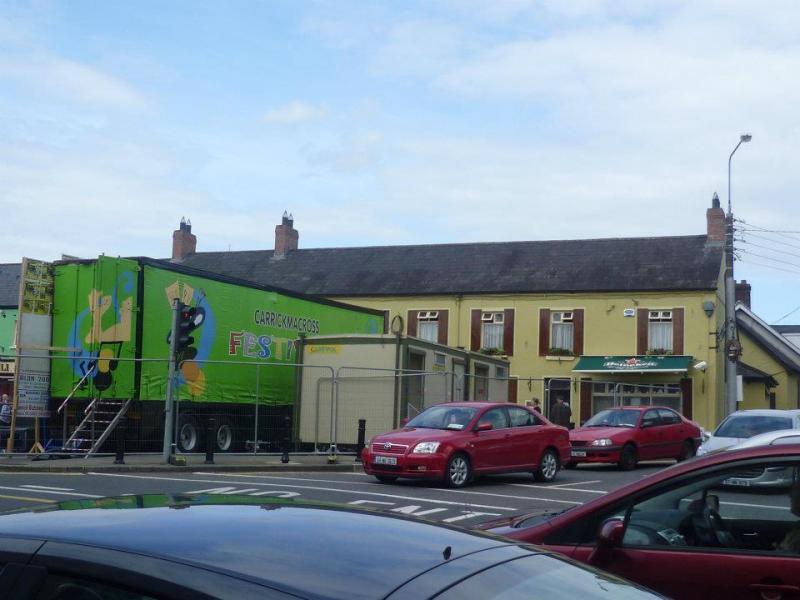 Carrickmacross, Ireland Food & Drink Events   Eventbrite