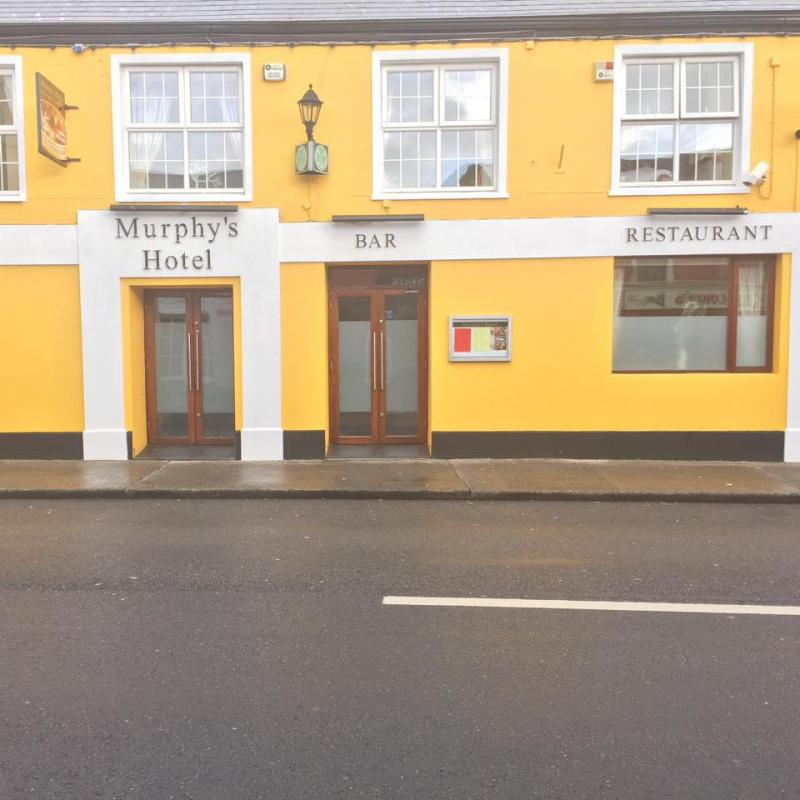 Murphy S Hotel Image 1
