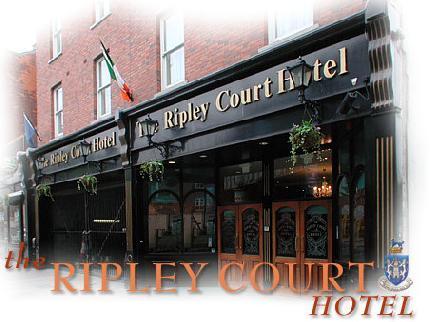 Ripley Court Hotel Dublin Dublin Pub Info Publocation