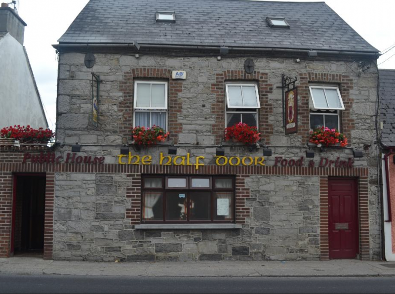 The Half Door Bar u0026 Restaurant - image 1 & The Half Door Bar u0026 Restaurant NENAGH Tipperary | Pub info ...