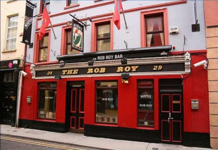 Image result for The Rob Roy cork