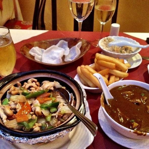 Tir Na Ri Chinese Restaurant Dingle Kerry Pub Info