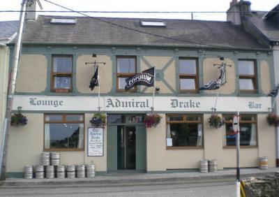 Admiral Drake Bar - image 1