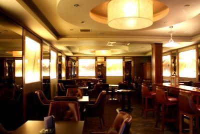 Amber Springs Hotel - image 2