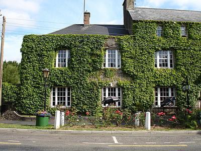 Avalon House Hotel - image 1