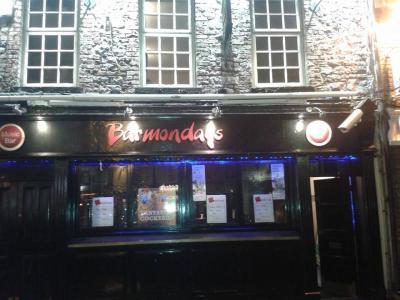 Barmonday's - image 1