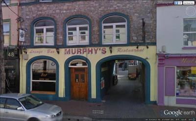Batt Murphy's Rest & Bar - image 1