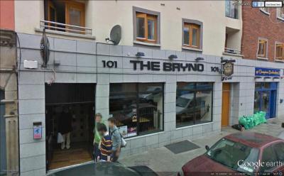 The Bayno Bar - image 1