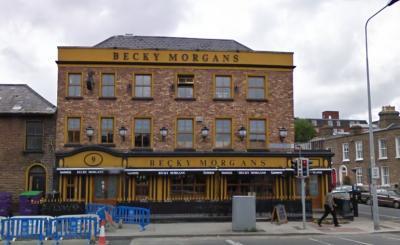 Becky Morgan's - image 1