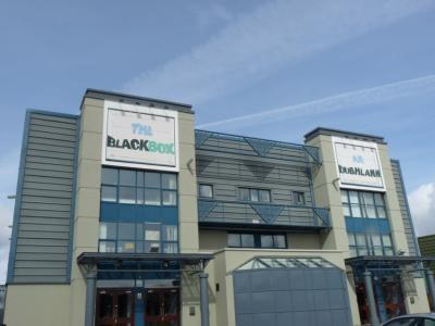 The Black Box Theatre - image 1
