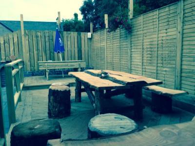 Blue Lagoon Pub - image 2