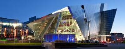 Bord Gais Energy Theatre - image 1