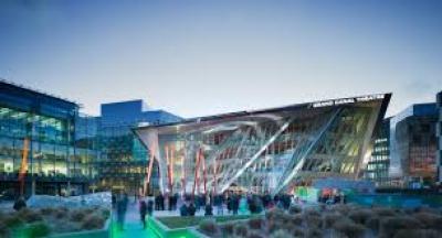 Bord Gais Energy Theatre - image 3