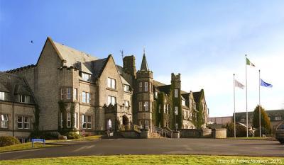 Breaffy House Resort - image 1