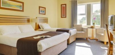 Breaffy House Resort - image 2