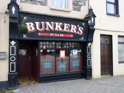 Bunkers - image 1
