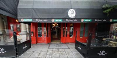 Cafe En Seine - image 1