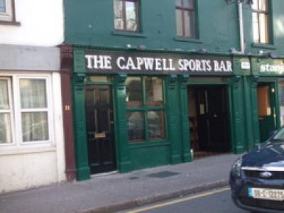 Capwell Sports Bar - image 1