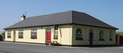 The Carra Lodge - image 1
