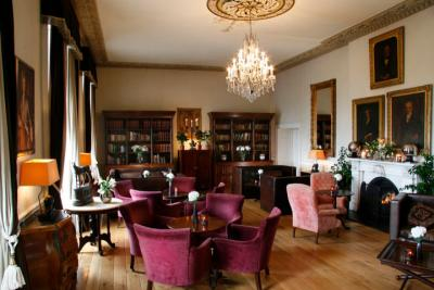 Castledurrow Country House Hotel - image 2