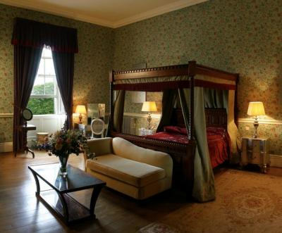 Castledurrow Country House Hotel - image 3
