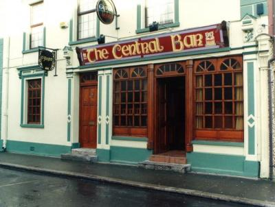 The Central Bar - image 1