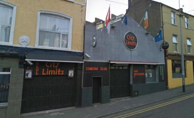 City Limits Comedy Club and Nightclub - image 1