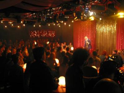 City Limits Comedy Club and Nightclub - image 3