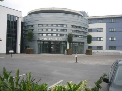 Clarion Hotel Liffey Valley - image 2