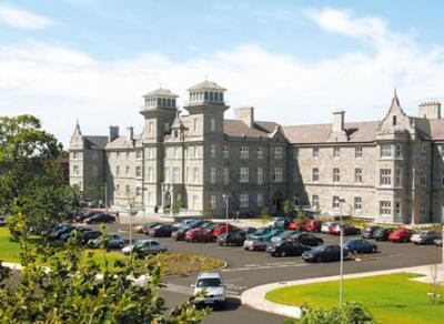 Clarion Hotel Sligo - image 1