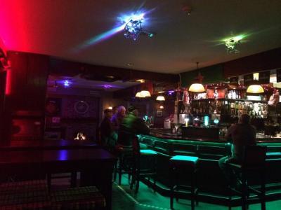 The Clodagh Bar - image 1