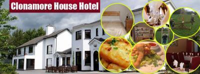 Clonamore House Hotel - image 1