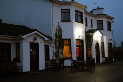 Clonamore House Hotel - image 2