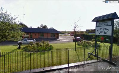 Coolquoy Lodge - image 1