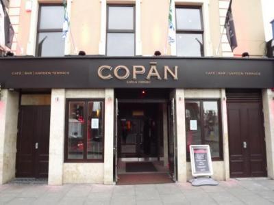 Copan - image 1