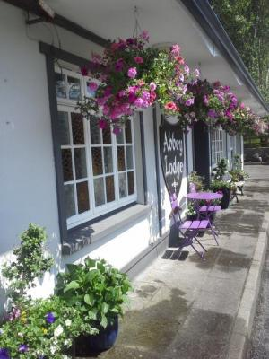 Corleys Abbey Lodge - image 1