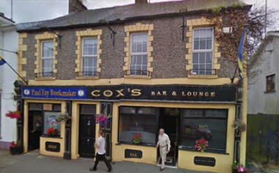 Coxs - image 1