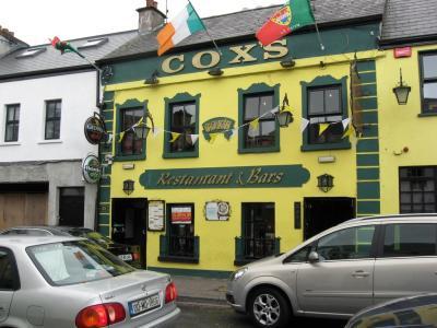 Cox's Restaurant & Bar - image 1