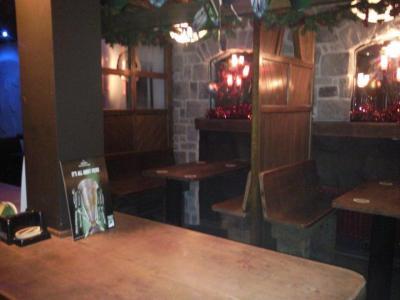 Cox's Restaurant & Bar - image 2