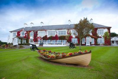 Crover House Hotel - image 1