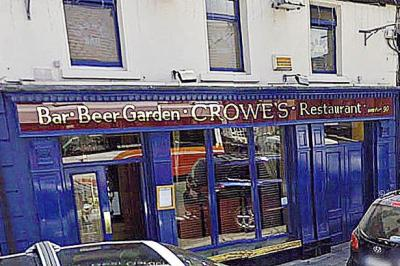 Crowes Bar - image 1