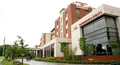 Crowne Plaza Dublin - Northwood Hotel - image 1