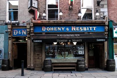 Doheny & Nesbitt - image 1