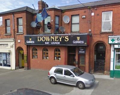 Downey's - image 1