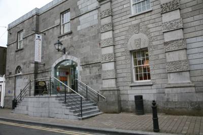 Dunamaise Theatre & Centre For Arts - image 1