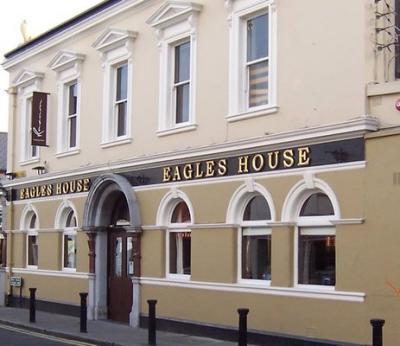 Eagles House - image 2