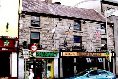 Fibber Magees - image 1