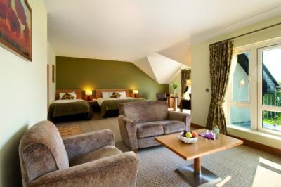 Glasson Golf Hotel & Country Club - image 3